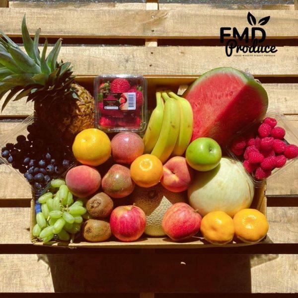 Deluxe Fruit Box