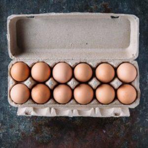 Dozen 700g Eggs