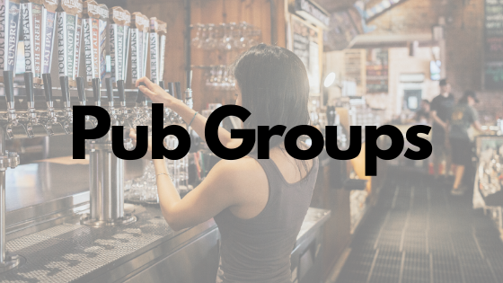Pub Groups